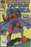 Captain America #367 comic books for sale