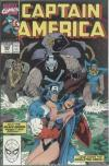 Captain America #369 comic books - cover scans photos Captain America #369 comic books - covers, picture gallery