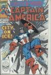 Captain America #372 comic books - cover scans photos Captain America #372 comic books - covers, picture gallery