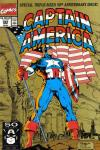 Captain America #383 comic books - cover scans photos Captain America #383 comic books - covers, picture gallery