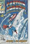 Captain America #384 Comic Books - Covers, Scans, Photos  in Captain America Comic Books - Covers, Scans, Gallery