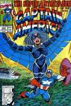 Captain America #389 Comic Books - Covers, Scans, Photos  in Captain America Comic Books - Covers, Scans, Gallery