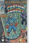 Captain America #391 Comic Books - Covers, Scans, Photos  in Captain America Comic Books - Covers, Scans, Gallery
