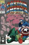 Captain America #394 Comic Books - Covers, Scans, Photos  in Captain America Comic Books - Covers, Scans, Gallery