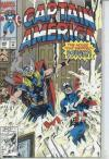 Captain America #395 comic books for sale