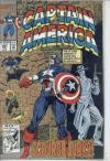 Captain America #397 comic books - cover scans photos Captain America #397 comic books - covers, picture gallery