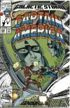 Captain America #399 comic books - cover scans photos Captain America #399 comic books - covers, picture gallery