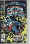 Captain America #400 comic books - cover scans photos Captain America #400 comic books - covers, picture gallery