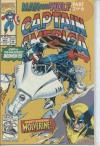 Captain America #403 comic books - cover scans photos Captain America #403 comic books - covers, picture gallery
