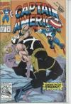 Captain America #410 Comic Books - Covers, Scans, Photos  in Captain America Comic Books - Covers, Scans, Gallery