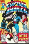 Captain America #411 comic books - cover scans photos Captain America #411 comic books - covers, picture gallery