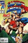 Captain America #423 Comic Books - Covers, Scans, Photos  in Captain America Comic Books - Covers, Scans, Gallery