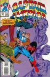 Captain America #424 Comic Books - Covers, Scans, Photos  in Captain America Comic Books - Covers, Scans, Gallery