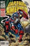 Captain America #432 comic books - cover scans photos Captain America #432 comic books - covers, picture gallery