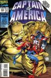 Captain America #433 comic books - cover scans photos Captain America #433 comic books - covers, picture gallery