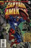 Captain America #438 Comic Books - Covers, Scans, Photos  in Captain America Comic Books - Covers, Scans, Gallery