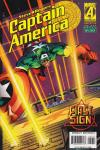 Captain America #449 comic books - cover scans photos Captain America #449 comic books - covers, picture gallery