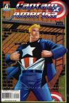 Captain America #450 comic books - cover scans photos Captain America #450 comic books - covers, picture gallery