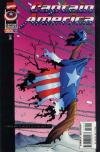 Captain America #451 comic books - cover scans photos Captain America #451 comic books - covers, picture gallery