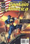 Captain America #454 comic books for sale