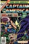 Captain America #3 cheap bargain discounted comic books Captain America #3 comic books