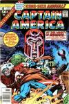 Captain America #4 cheap bargain discounted comic books Captain America #4 comic books
