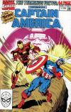 Captain America #9 comic books - cover scans photos Captain America #9 comic books - covers, picture gallery