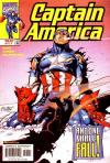Captain America #17 comic books for sale