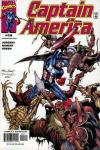 Captain America #28 comic books for sale