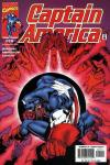 Captain America #29 Comic Books - Covers, Scans, Photos  in Captain America Comic Books - Covers, Scans, Gallery