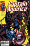 Captain America #30 Comic Books - Covers, Scans, Photos  in Captain America Comic Books - Covers, Scans, Gallery