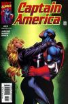 Captain America #31 comic books for sale
