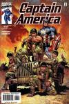 Captain America #32 comic books - cover scans photos Captain America #32 comic books - covers, picture gallery