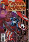 Captain America #33 comic books - cover scans photos Captain America #33 comic books - covers, picture gallery
