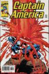 Captain America #34 comic books for sale