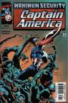 Captain America #36 comic books - cover scans photos Captain America #36 comic books - covers, picture gallery