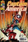 Captain America #37 comic books - cover scans photos Captain America #37 comic books - covers, picture gallery