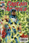 Captain America #38 comic books - cover scans photos Captain America #38 comic books - covers, picture gallery