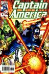 Captain America #39 comic books for sale