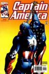 Captain America #40 Comic Books - Covers, Scans, Photos  in Captain America Comic Books - Covers, Scans, Gallery