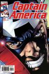 Captain America #41 comic books - cover scans photos Captain America #41 comic books - covers, picture gallery
