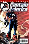 Captain America #42 Comic Books - Covers, Scans, Photos  in Captain America Comic Books - Covers, Scans, Gallery