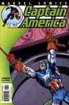 Captain America #43 comic books - cover scans photos Captain America #43 comic books - covers, picture gallery