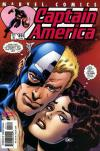 Captain America #44 Comic Books - Covers, Scans, Photos  in Captain America Comic Books - Covers, Scans, Gallery