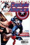 Captain America #45 Comic Books - Covers, Scans, Photos  in Captain America Comic Books - Covers, Scans, Gallery