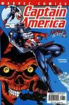 Captain America #46 comic books - cover scans photos Captain America #46 comic books - covers, picture gallery