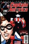 Captain America #48 comic books - cover scans photos Captain America #48 comic books - covers, picture gallery