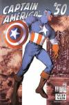 Captain America #50 comic books - cover scans photos Captain America #50 comic books - covers, picture gallery