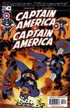 Captain America #28 comic books - cover scans photos Captain America #28 comic books - covers, picture gallery