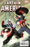 Captain America #40 comic books for sale